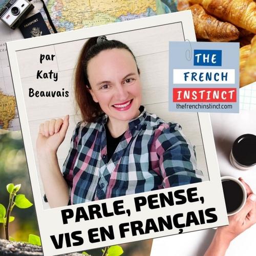 Aprende francés en contexto con una francesa nativa